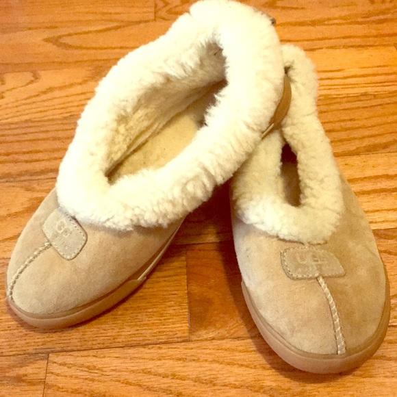 f6b0f3e26b1 Ugg Rylan Slippers (S/N 1871) - Women's US Size 8